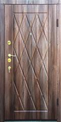 "Armor doors of ""Feran"