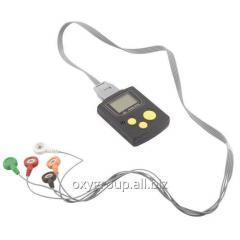 Регистратор суточного ЭКГ по Холтеру BI6600-3 без