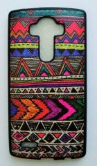 Cover overlay of LG My Color LG G4 Silicone