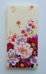 Cover slip LG Silicone of 0.5 mm Pastes of LG G3