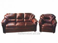 Ukrainian upholstered furniture of