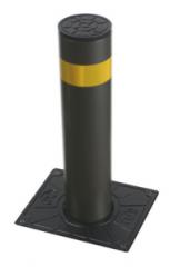 Automatic bollard, sliding column of EASY (BFT)