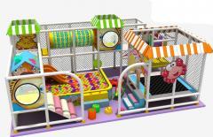 Детский игровой лабиринт, игровая комната