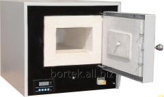Muflă cuptor electric SNO-2.3.1,3 / 11 l2
