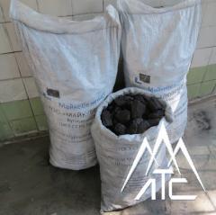 Уголь длиннопламенный Д (все фракции) казахский