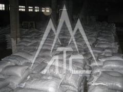 Coal brown packed up (10, 25, 50 kg)