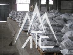 Уголь марки Б3 в мешках (25, 50 кг)