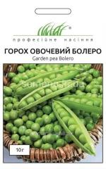 Seeds of peas of a vegetable Bolero, Article 3411