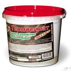 Termosilat - Extra