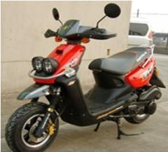Marlboro scooter (PM150-4)