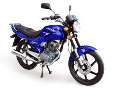 Patriot PM125-3 motorcycle