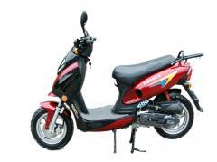 Скутер Pard (PM100-3)
