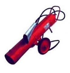 BBK 18 fire extinguisher (OU 25)