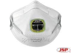 Respirator antidust with the MAS-TYPHOON-FFP2V