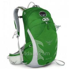 Рюкзак Osprey Talon 18 Shamrock Green (зеленый) S/M