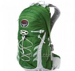 Рюкзак Osprey Talon 11 Shamrock Green (зеленый) S/M