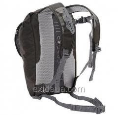 Рюкзак Osprey Flap Jill Pack Black (черный) O/S