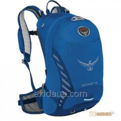 Рюкзак Osprey Escapist 18 Indigo Blue (синий) S/M