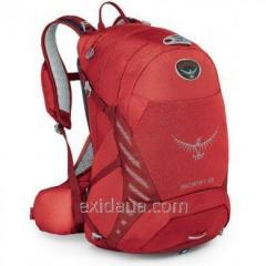 Рюкзак Osprey Escapist 18 Cayenne Red (красный) M/L