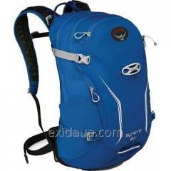 Backpack of Osprey Syncro 20 Blue Racer (blue) S/M