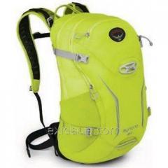 Рюкзак Osprey Syncro 20 Velocity Green (зеленый) M/L