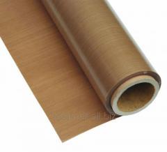 Teflon tape of 130 microns