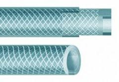 Sleeves and tubes of PVC pressure head, Rubber