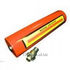 Generators of a fire extinguishing aerosol Dope