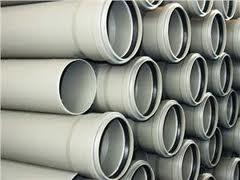 Pipes plastic. Plastic, plastic pipes