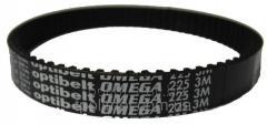 Belt for Schröder HTD225-3M