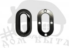 Blochka 50282 dark nickel