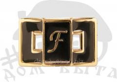 Ornament square 43251