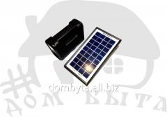 Portable universal solar GDLITE GD-8017Plus system