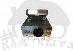 Laser projector of Laser Show System F180 White