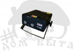 Laser projector of Laser Show System F180 Black
