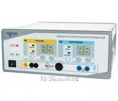 Апарати електрохірургічні