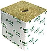 Кубики посадочные Grodan Delta 6,5G