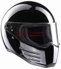 BANDIT Fighter crash helmet, code: Fighter