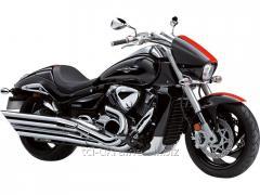 Suzuki Intruder M1800R SE motorcycle