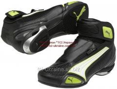Puma Testastretta motor-boots, code: 302573