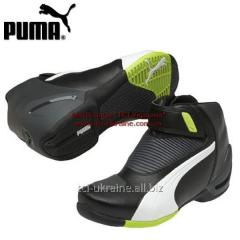 City v2 Puma Flat 2 motor-boots, code: 301462