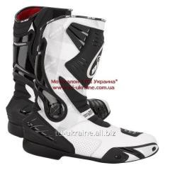 Sports BUSE GP Ltd motor-boots, code: 517206
