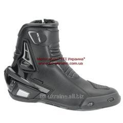Sports BUSE Short Race motor-boots, code: 511020