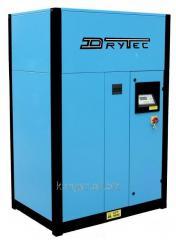 Refrigerating dehumidifier of SD 100