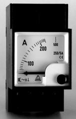Приборы измерительные 45LA, 45LV для измерения