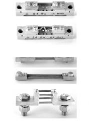 Шунты GANZ - производится подача точного сигнала