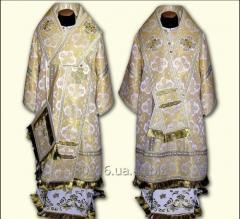 Pontificals #01А