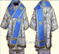 Pontificals #02А