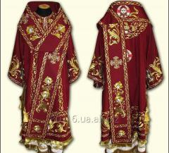 Pontificals #042A
