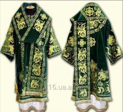 Pontificals #052A
